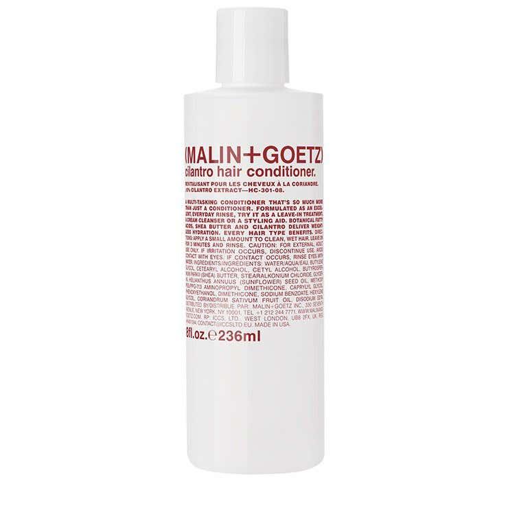 cilantro hair conditioner 8fl.oz.e236ml