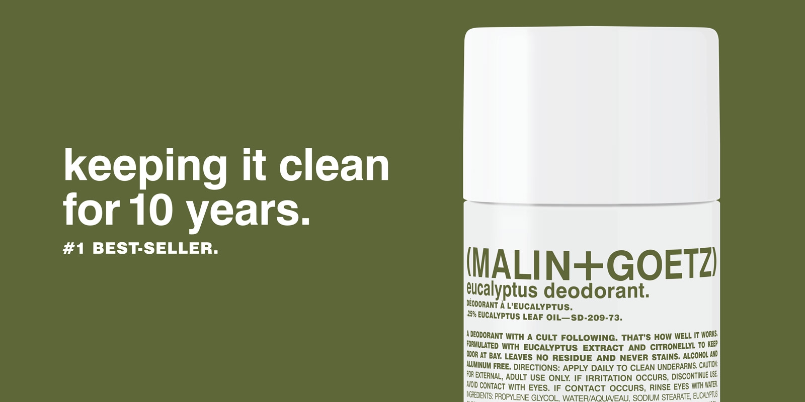 natural deodorant for men and women