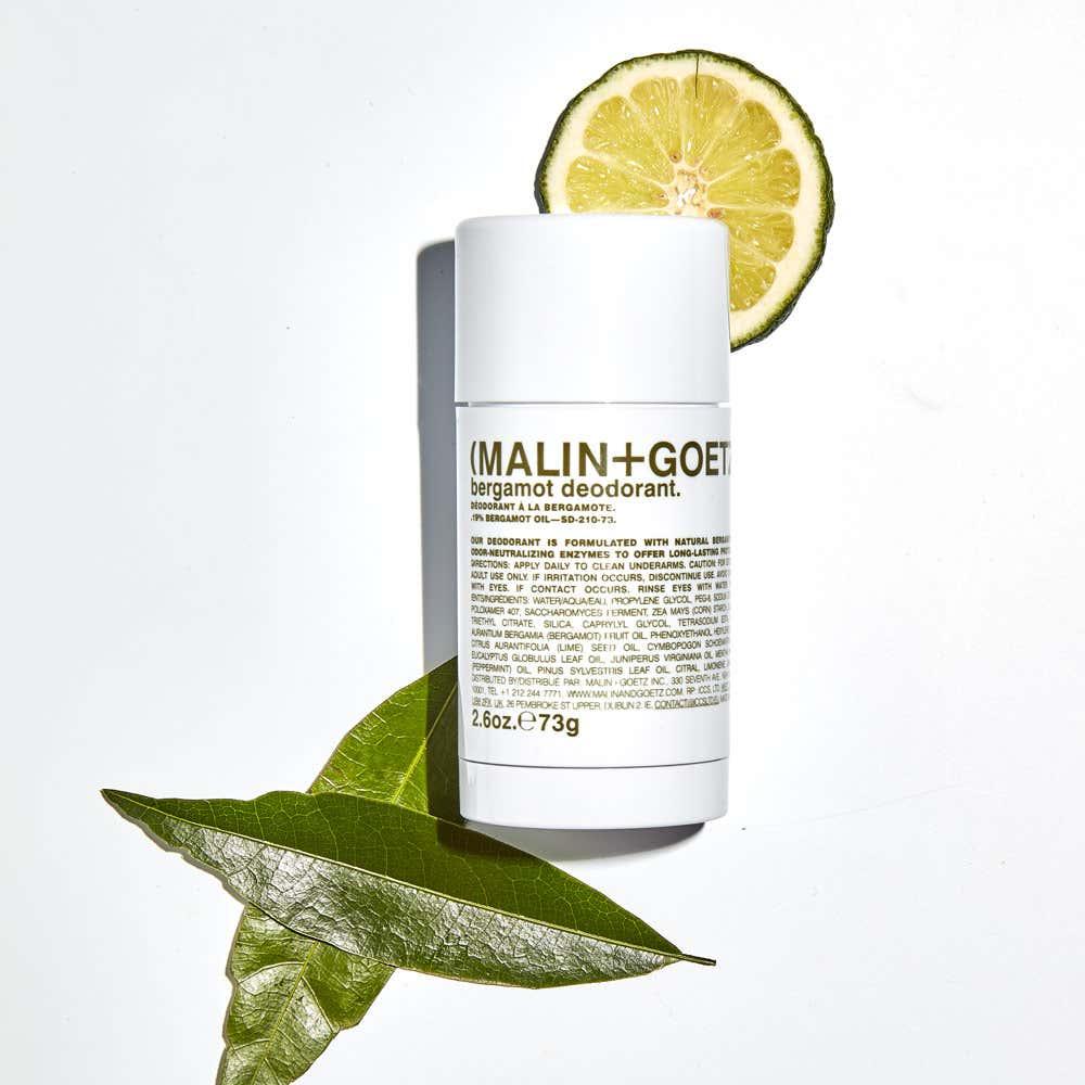 bergamot deodorant instagram image 2