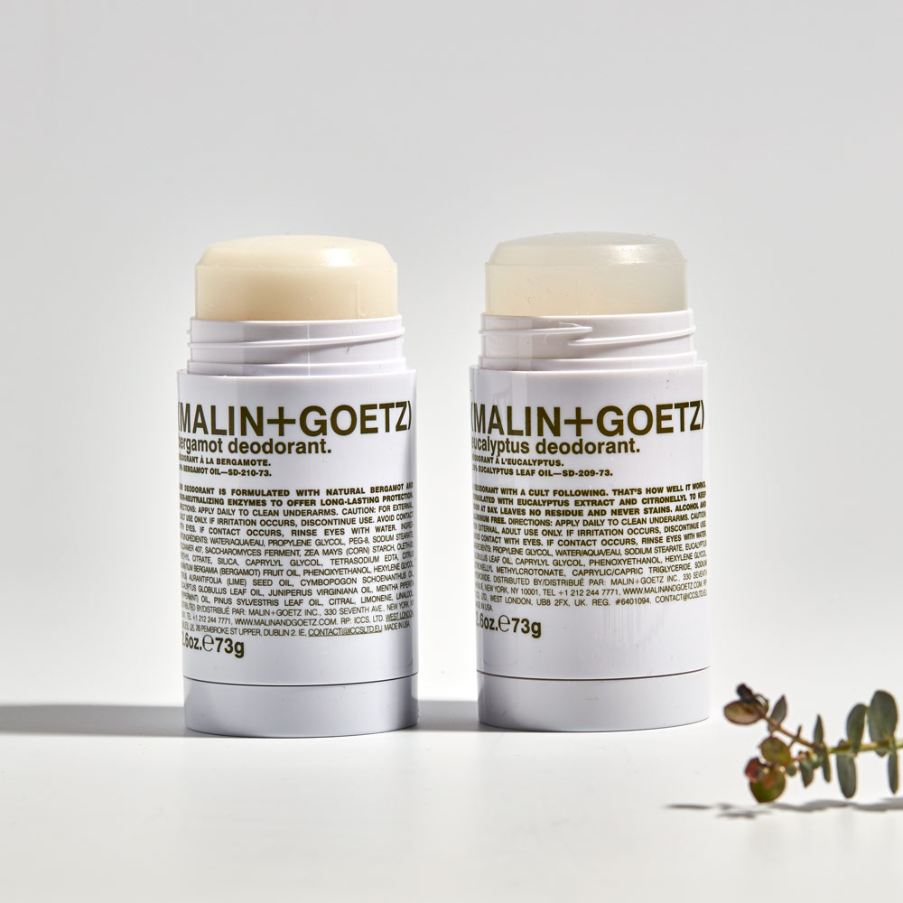 euca and bergamot deodorant instagram image 1