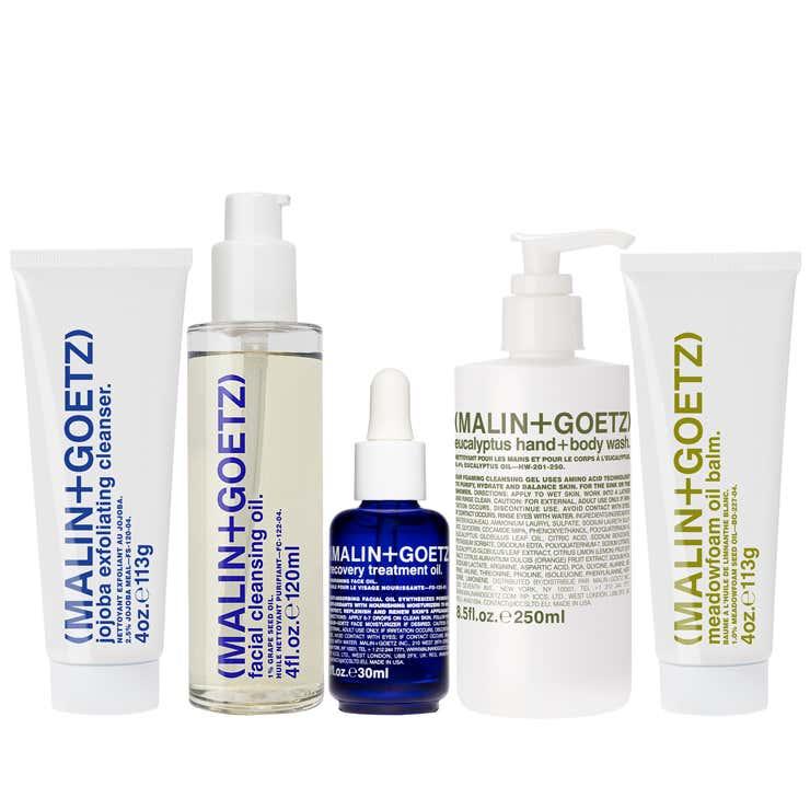 stock up bundle dry skin remedies