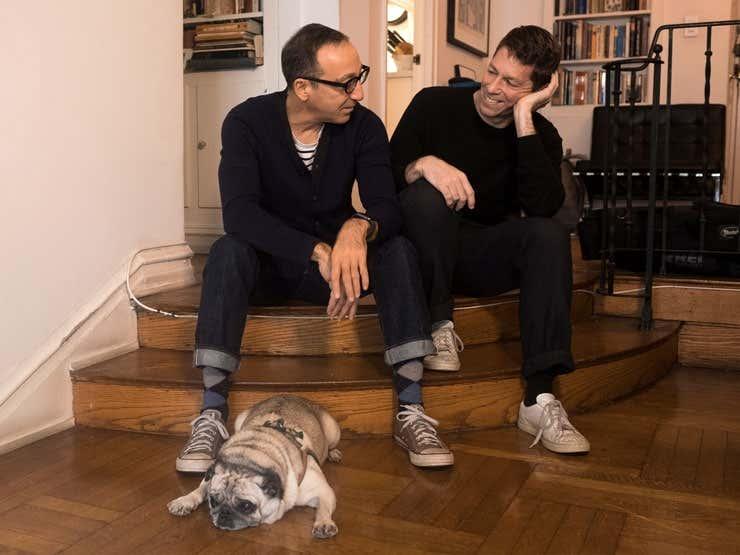 Malin + Goetz founders