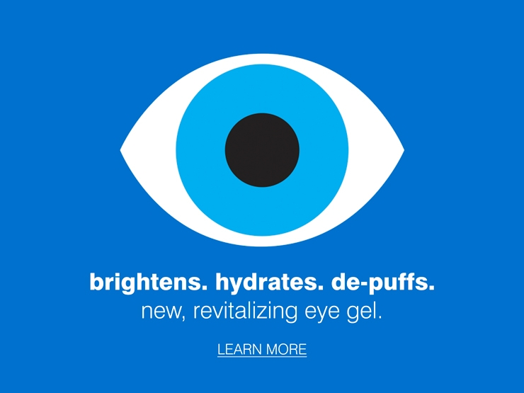 revitalizing eye gel.
