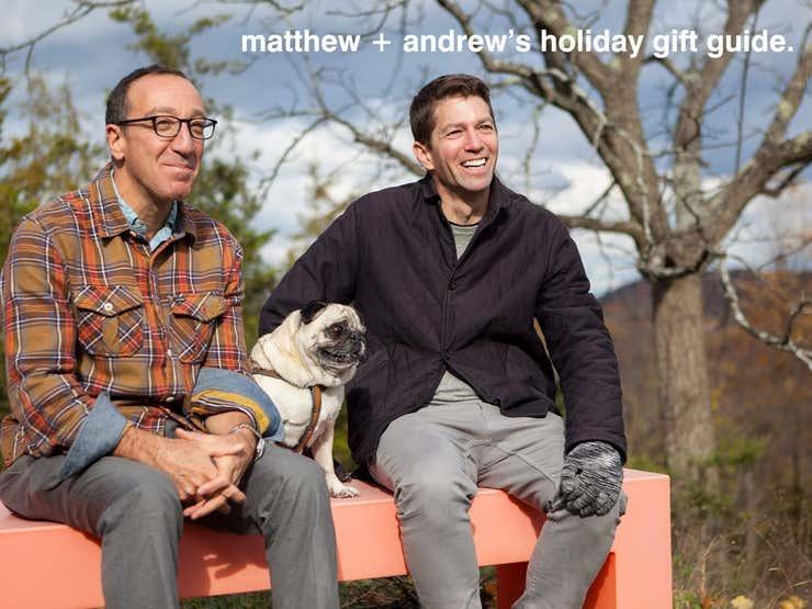 Matthew+Andrew