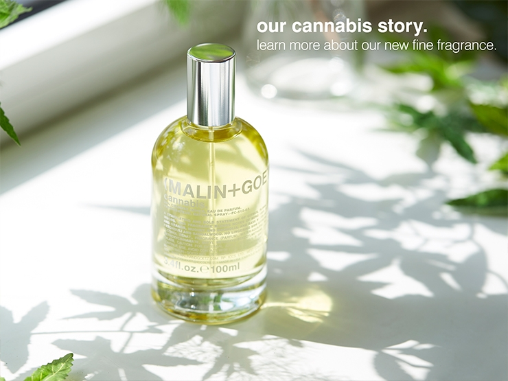Our Cannabis Story