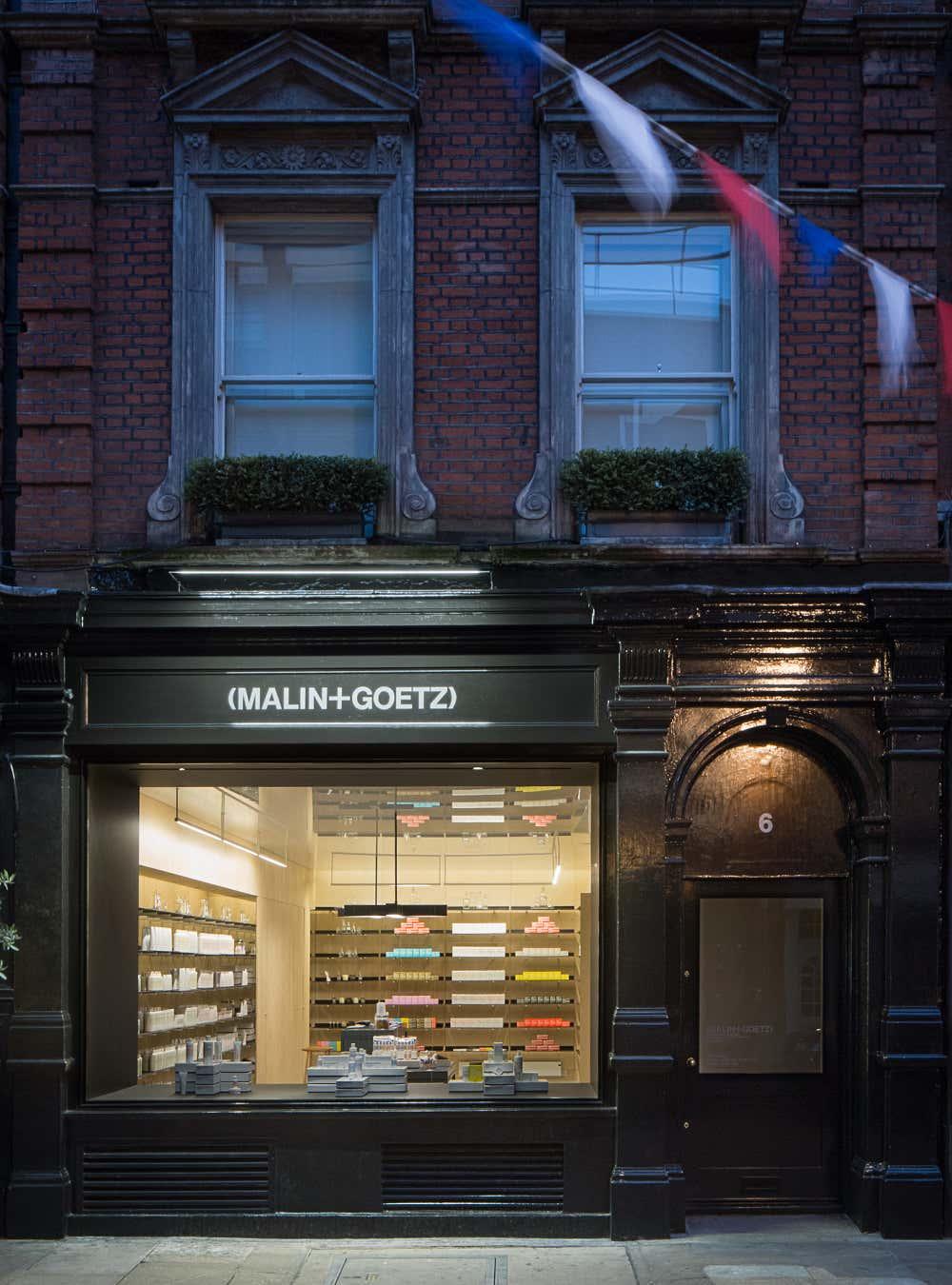 Seven Dials London Store