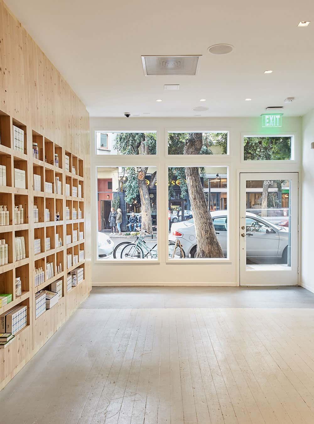 San Francisco Store