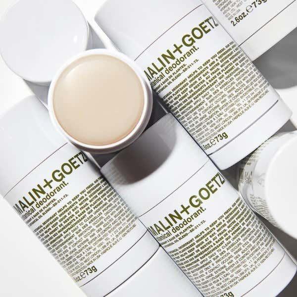 deodorant collection 2